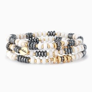 Stella & Dot Nomad Stretch Bracelet(s)